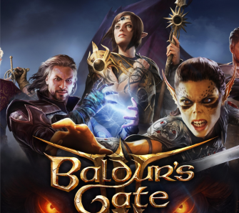 Baldur's Gate III - Preview