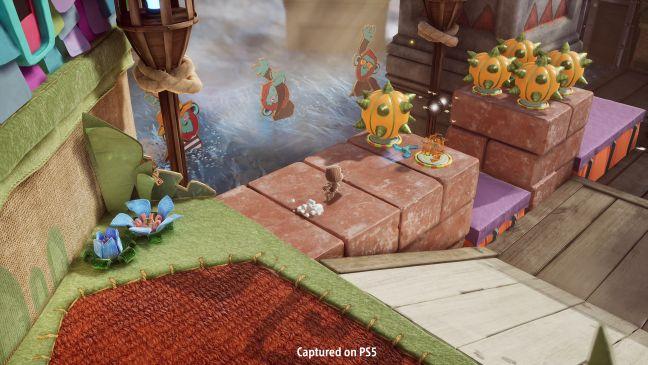 Sackboy: A Big Adventure - Screenshots - Bild 3