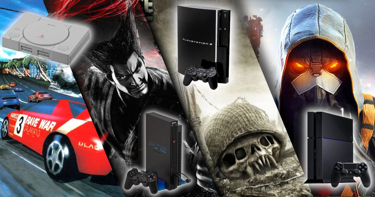 Top 10 Ps3 Spiele 2021