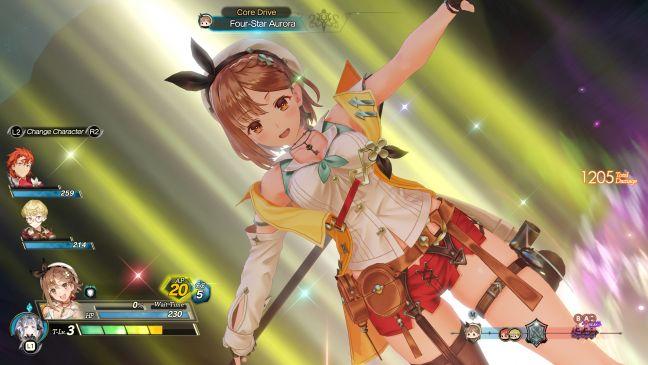 Atelier Ryza 2: Lost Legends & the Secret Fairy - Screenshots - Bild 16