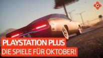 Gameswelt News 01.10.2020 - Mit PlayStation Plus, Demon's Souls und mehr