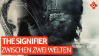 Zwischen zwei Welten - Video-Preview zu The Signifier