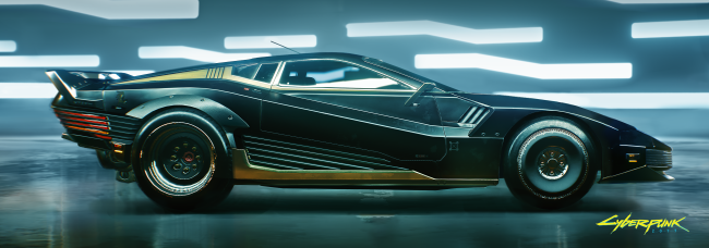 Cyberpunk 2077 - Screenshots - Bild 14