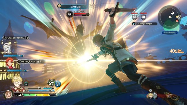 Atelier Ryza 2: Lost Legends & the Secret Fairy - Screenshots - Bild 13
