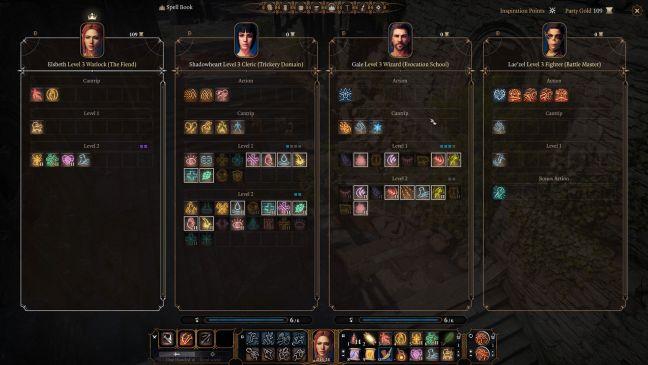 Baldur's Gate III - Screenshots - Bild 24