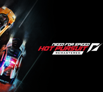 Need for Speed: Hot Pursuit Remastered - Test