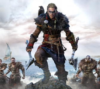 Assassin's Creed: Valhalla - Screenshots