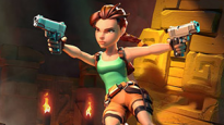 Tomb Raider Reloaded - News