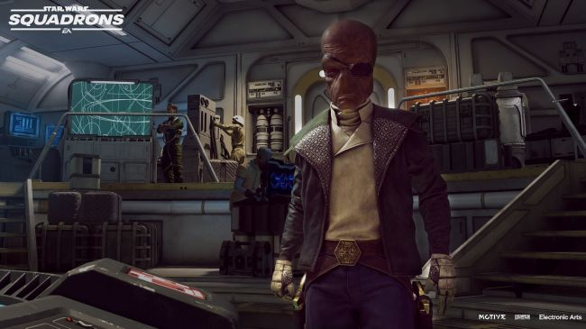 Star Wars: Squadrons - Screenshots - Bild 3