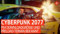 Gameswelt News 27.11.2020 - Mit Cyberpunk 2077, PS Plus Collection und mehr