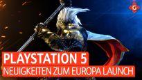 Gameswelt News 17.11.2020 - Mit PlayStation 5, Cyberpunk 2077 und mehr