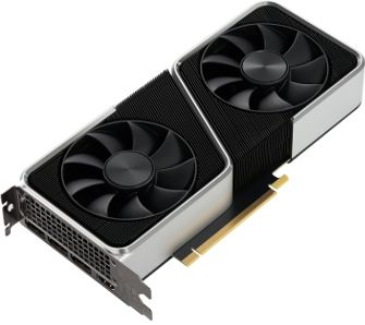 NVIDIA GeForce RTX 3060 Ti Founders Edition - Test