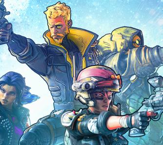 Borderlands 3: Designer's Cut DLC - Test