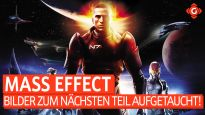 Gameswelt News 18.11.2020 - Mit Mass Effect, NVIDIA und mehr