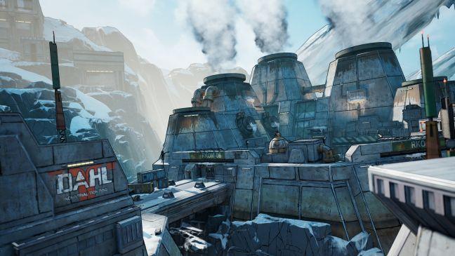 Borderlands 3 - Screenshots - Bild 1