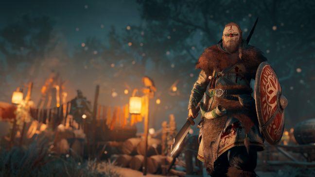 Assassin's Creed: Valhalla - Screenshots - Bild 2