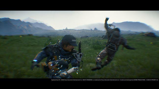 Death Stranding - Screenshots - Bild 6