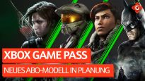 Gameswelt News 22.12.2020 - Mit dem Xbox Game Pass, PS4 Pro, Nintendo & mehr