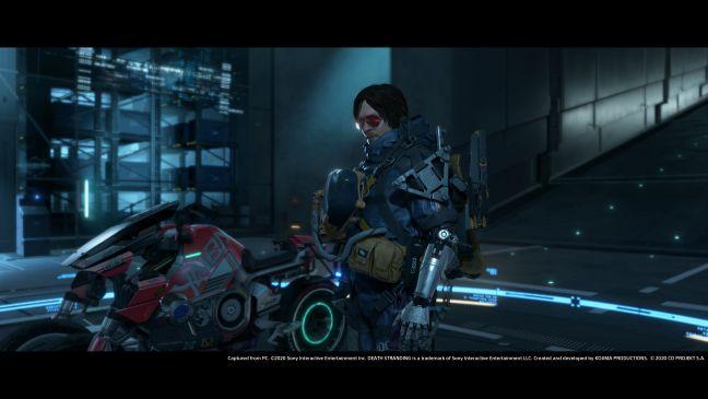 Death Stranding - Screenshots - Bild 7