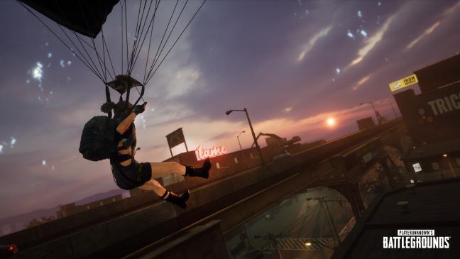 PlayerUnknown's Battlegrounds - Screenshots - Bild 13