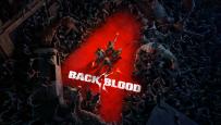 Back 4 Blood - News