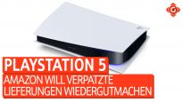 Gameswelt News 02.12.2020 - Mit PlayStation 5, Fortnite und mehr