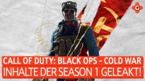 Gameswelt News 03.12.2020 - Mit Call of Duty: Black Ops - Cold War, FIFA 21 und mehr