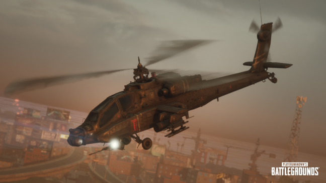 PlayerUnknown's Battlegrounds - Screenshots - Bild 11