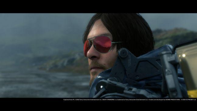 Death Stranding - Screenshots - Bild 8