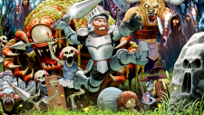 Ghosts 'N Goblins Resurrection - Video