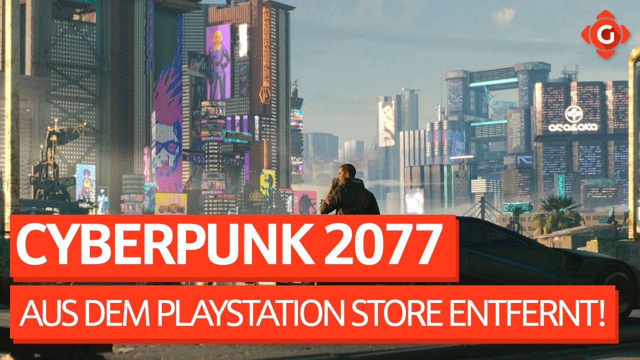 Gameswelt News 18.12.2020 - Mit Cyberpunk 2077, Call of Duty: Cold War, Super Smash Bros und mehr