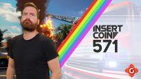 Insert Coin #571 - Verrückte Simulatoren