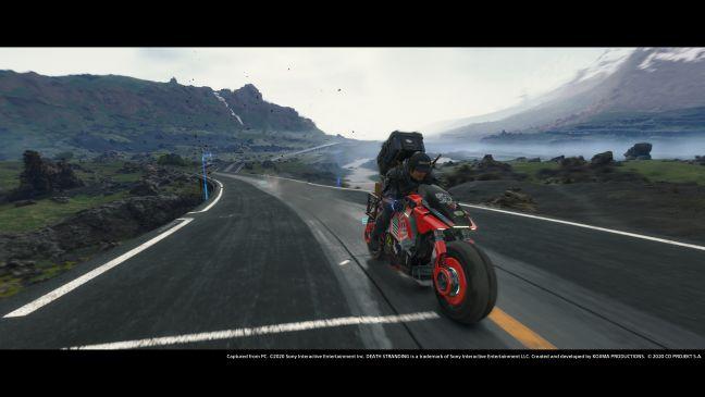 Death Stranding - Screenshots - Bild 3