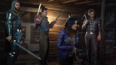 Evil Dead: The Game - News