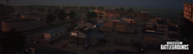 PlayerUnknown's Battlegrounds - Screenshots - Bild 4