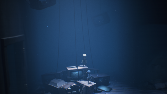 Little Nightmares 2 - Screenshots - Bild 2
