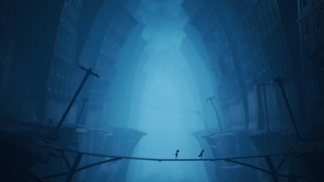 Little Nightmares 2 - Screenshots - Bild 4