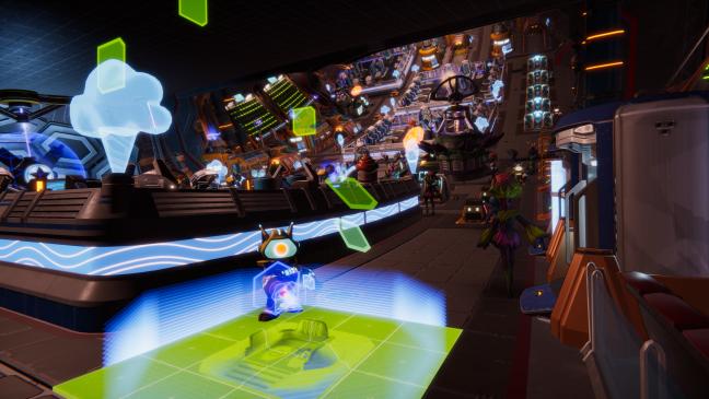 Spacebase Startopia - Screenshots - Bild 7