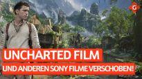 Gameswelt News 22.01.2021 - Mit dem Uncharted Film,  Resident Evil Showcase und mehr