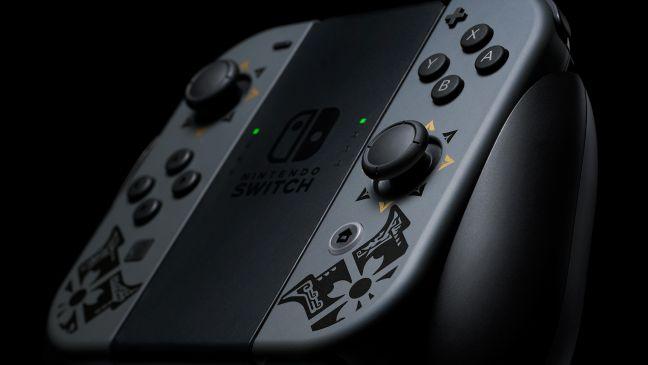 Nintendo Switch - Screenshots - Bild 6