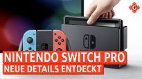 Gameswelt News 07.01.2021 - Mit Nintendo, God of War Ragnarok und mehr