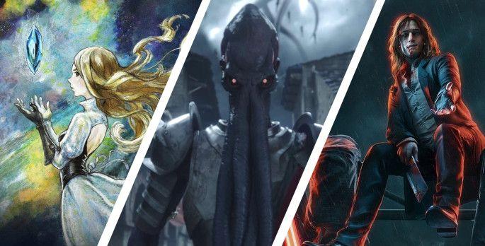 Die besten Rollenspiele 2021 - Special