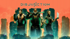 Disjunction - Video