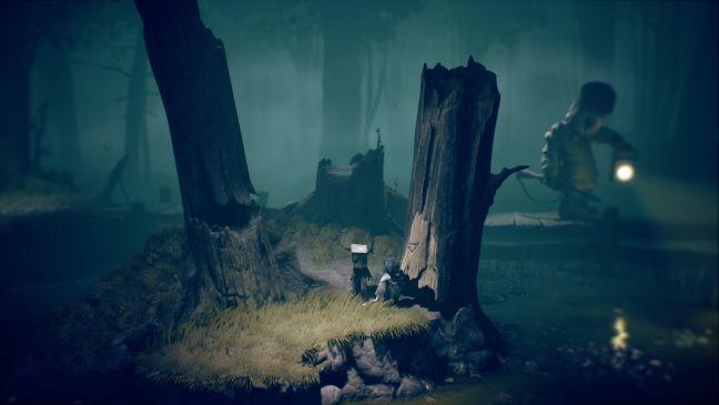 Little Nightmares 2 - Screenshots - Bild 13