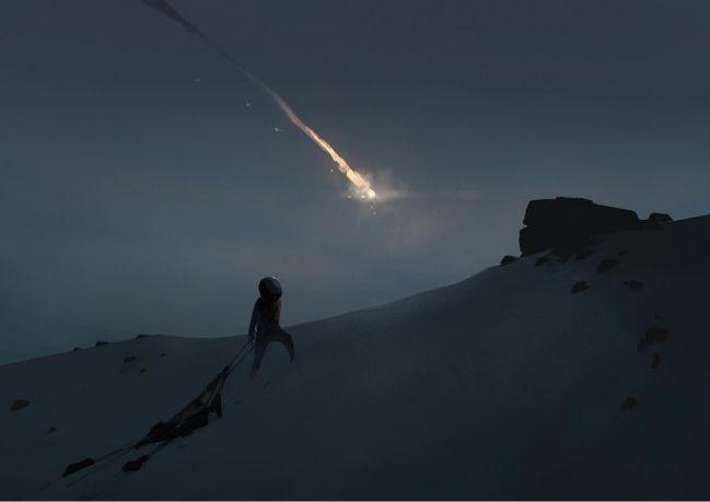 Playdead Sci-Fi Adventure - Screenshots - Bild 2