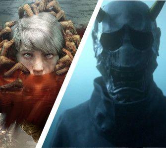 Top 10: Die besten Horrorspiele 2021 - Special