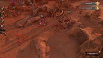 Warhammer 40.000: Battlesector - Screenshots - Bild 8