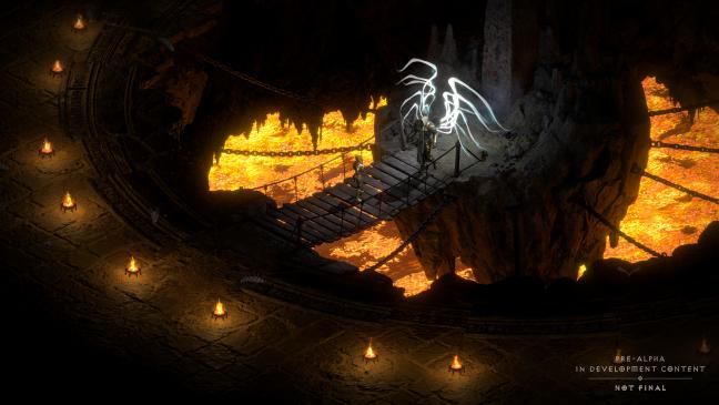 Diablo II: Resurrected - Screenshots - Bild 15