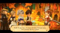 Bravely Default 2 - Screenshots - Bild 2