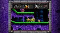 Blizzard Arcade Collection - Screenshots - Bild 16